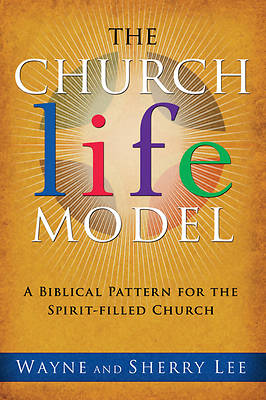 Picture of The Church Life Model