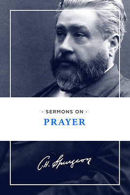 Picture of Sermons on Prayer
