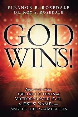 Picture of God Wins!