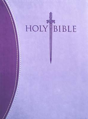 Picture of Sword Study Bible-KJV