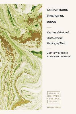 Picture of The Righteous and Merciful Judge