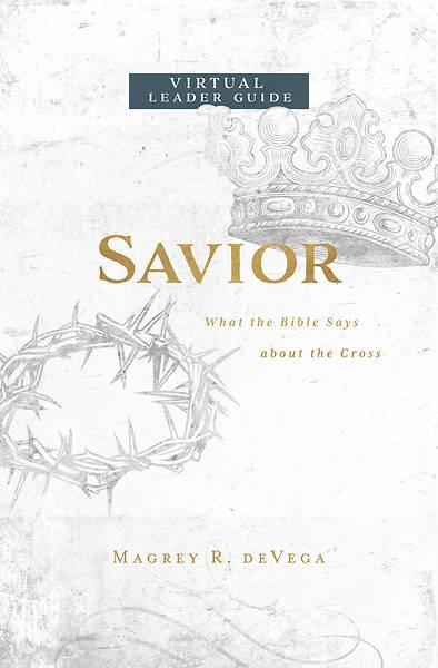 Picture of Savior Virtual Leader Guide