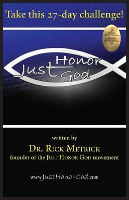 Picture of Just Honor God