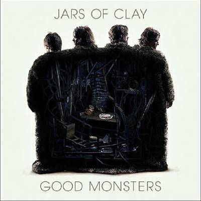Jars of Clay - Good Monsters CD