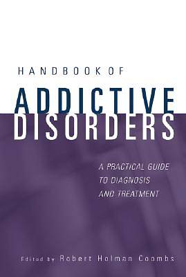 Picture of Handbook of Addictive Disorders