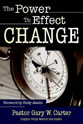The Power to Effect Change [Adobe Ebook]