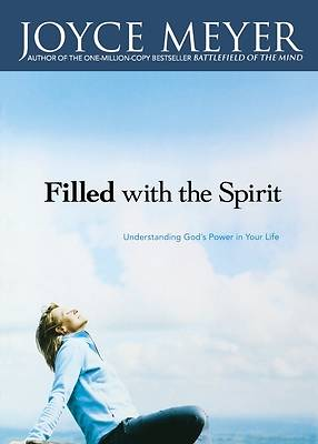 Filled with the Spirit