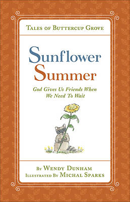 Picture of Sunflower Summer