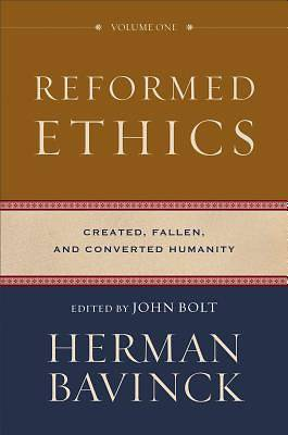 Reformed Ethics