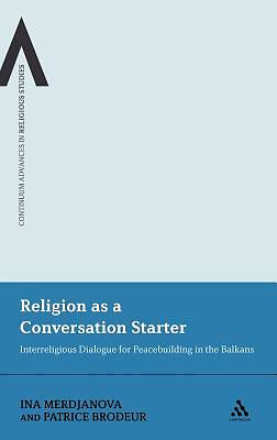 Religion as a Conversation Starter