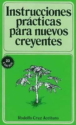 Picture of Instrucciones Practicas Para Nuevos Creyentes
