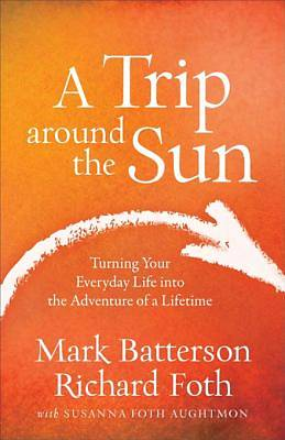 Picture of A Trip around the Sun - eBook [ePub]