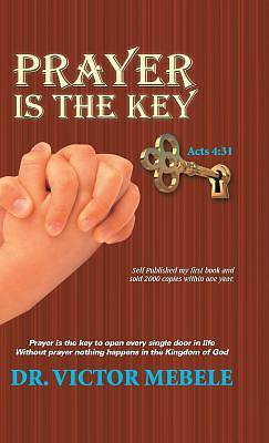 Picture of Prayer Is the Key