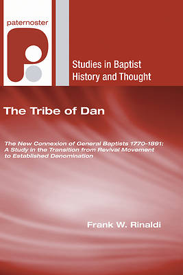 Picture of The Tribe of Dan