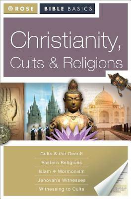 Christianity Cults and Religions