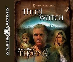 Picture of Third Watch