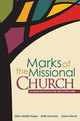 Picture of Marks of the Missional Church