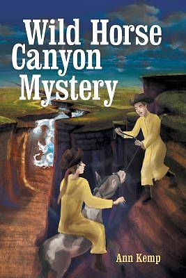Picture of Wild Horse Canyon Mystery