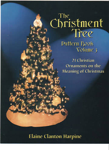 Picture of The Christment Tree Pattern Book Volume 3