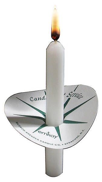 Picture of Home Candlelight Service Kit