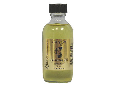 Picture of Oil of Joy 2 Oz. Spikenard Anointing Oil