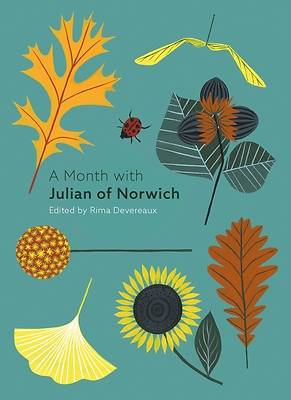 Picture of Month with Julian of Norwich