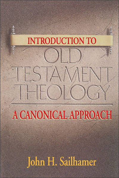 Picture of Introduction to Old Testament Theology