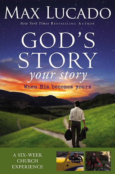 Gods Story, Your Story Curriculum Kit