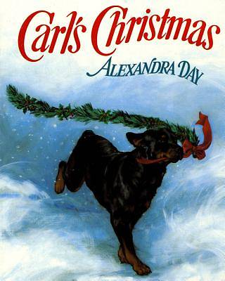 Picture of Carl's Christmas