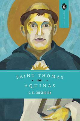 Saint Thomas of Aquinas