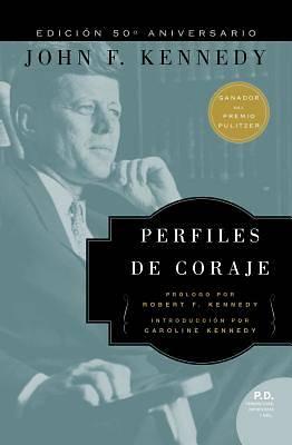 Picture of Perfiles de Coraje
