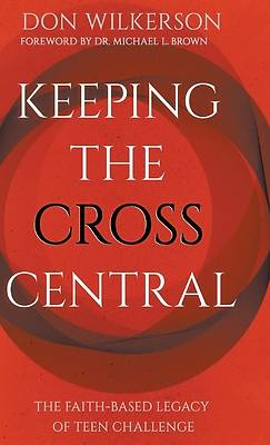 Picture of Keeping the Cross Central