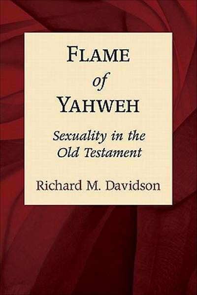 Picture of Flame of Yahweh