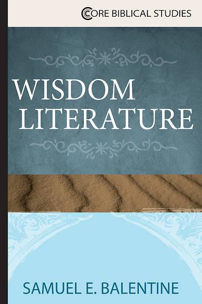 Picture of Wisdom Literature