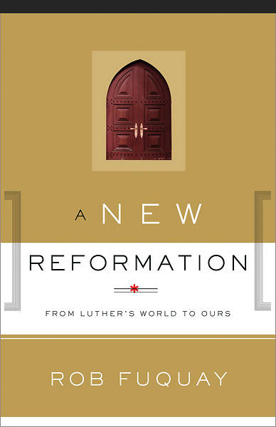 Picture of A New Reformation - eBook [ePub]