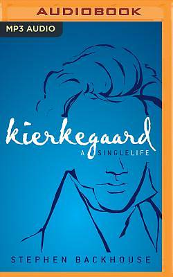 Picture of Kierkegaard