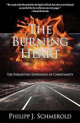 Picture of The Burning Heart