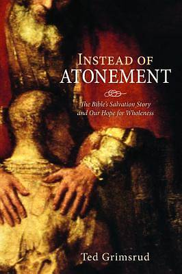 Picture of Instead of Atonement