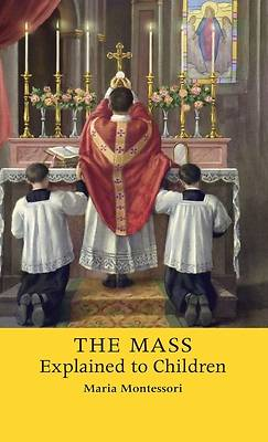 Picture of Mass Explained to Children