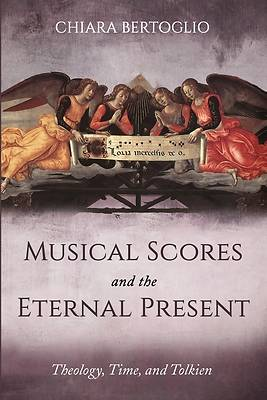 Picture of Musical Scores and the Eternal Present