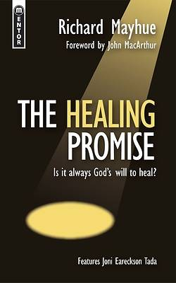 Picture of Healing Promise