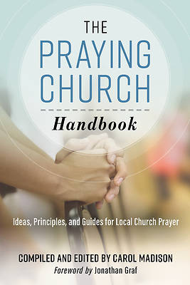 Picture of The Praying Church Handbook