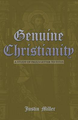 Picture of Genuine Christianity