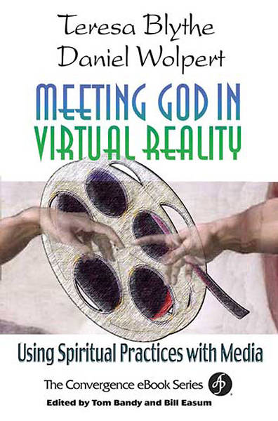 Meeting God in Virtual Reality [Adobe EBook]