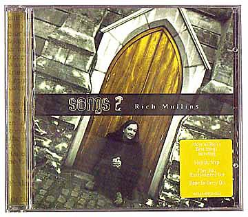 Rich Mullins Songs II CD