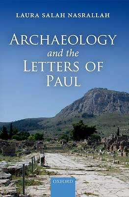 Picture of Archaeology and the Letters of Paul