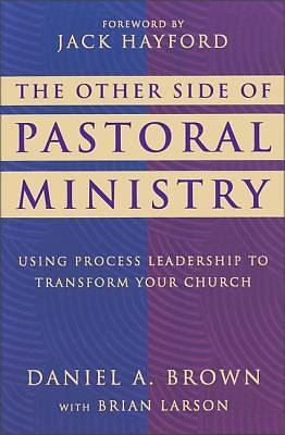 The Other Side of Pastoral Ministry