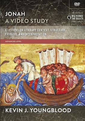 Picture of Jonah, a Video Study