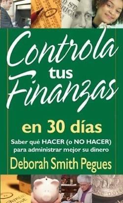 Picture of Controla Tus Finanzas en 30 Dias