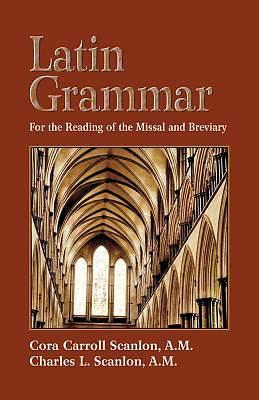 Picture of Latin Grammar